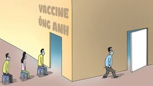 Vaccine 'ông anh'